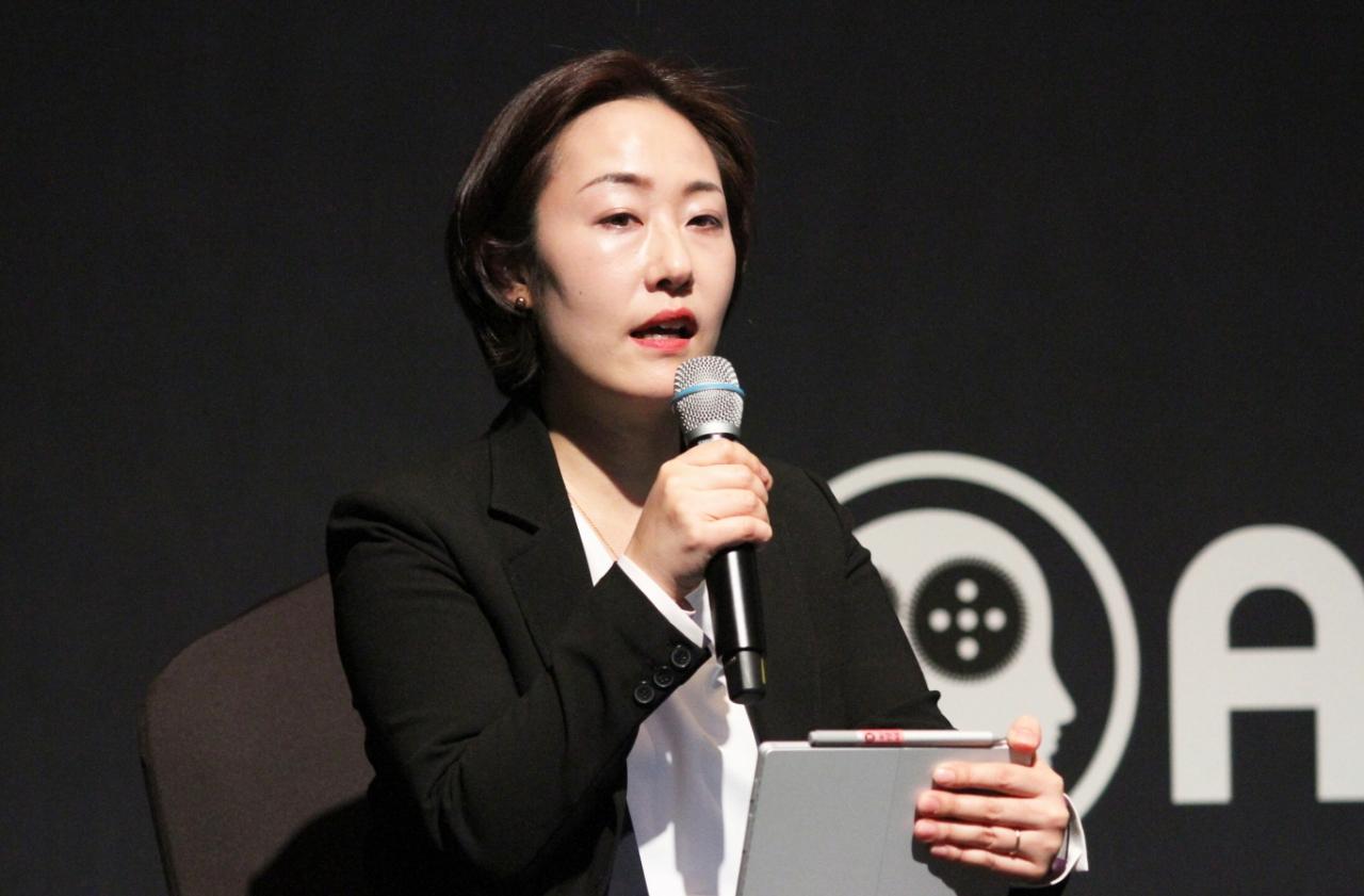 마이크로소프트 유현경 상무