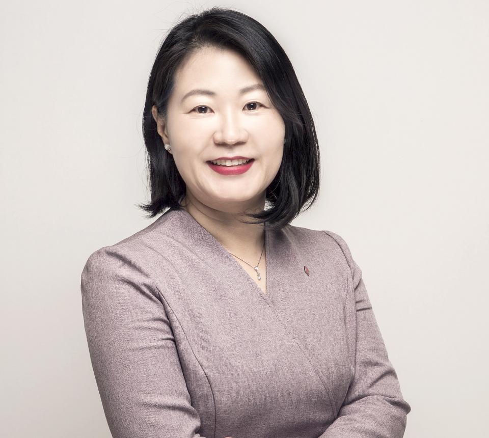 김혜영 롯데쇼핑 e커머스본부 AI COE(인공지능 전문가그룹) 센터장(상무)